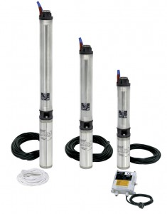 DAB borehole pumps for Africa