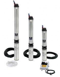 DAB CS4B submerisble pumps