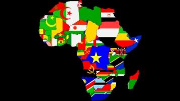 African solar pumps