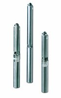 Lowara borehole pumps for Africa
