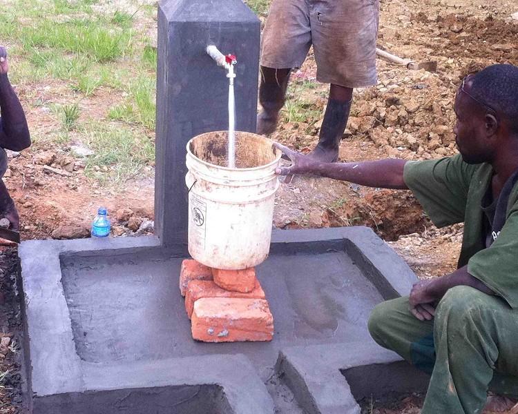 Solar Pumps Africa