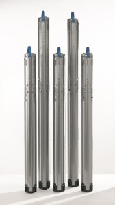 """Grundfos SQ 3"""" submersible borehole pumps fro Africa"""